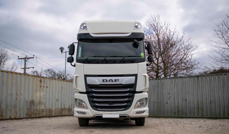 DAF FTG XF 530 Super Space (19), Tractor Unit full