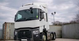 Renault T480.26 Sleeper Cab, Tractor Unit