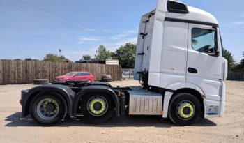 Mercedes-Benz Actros 2545 LS Stream Space Cab, Tractor Unit full